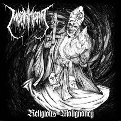 Review for Morkhgrat - Religious Malignancy