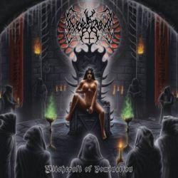 Reviews for Mørknatt - Witchcraft of Domination