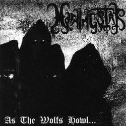 Morningstar - As the Wolves Howl...