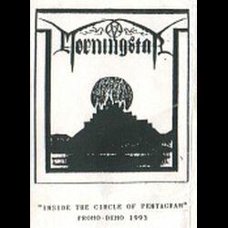 Morningstar - Inside the Circle of Pentagram