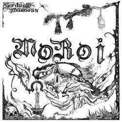 Reviews for Moroi - Spiritual Madness