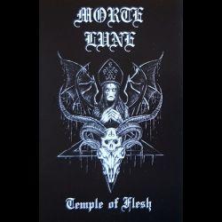 Morte Lune (GBR) - Temple of Flesh