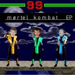 Reviews for Mørtel - Mørtel Kombat EP