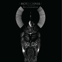 Review for Mortichnia - Heir to Scoria and Ash