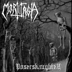 Reviews for Mortifagia - Poserslaughter