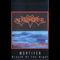 Reviews for Mortifer (POL) - Breath of the Night