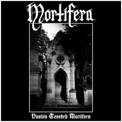 Review for Mortifera - Vastiia Tenebrd Mortifera