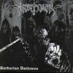 Review for Mortigor - Barbarian Darkness