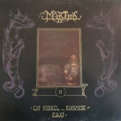 Reviews for Mortiis - En Sirkel av Kosmisk Kaos