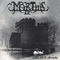 Review for Mortiis - Født til å Herske