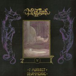 Reviews for Mortiis - I Mørket Drømmende