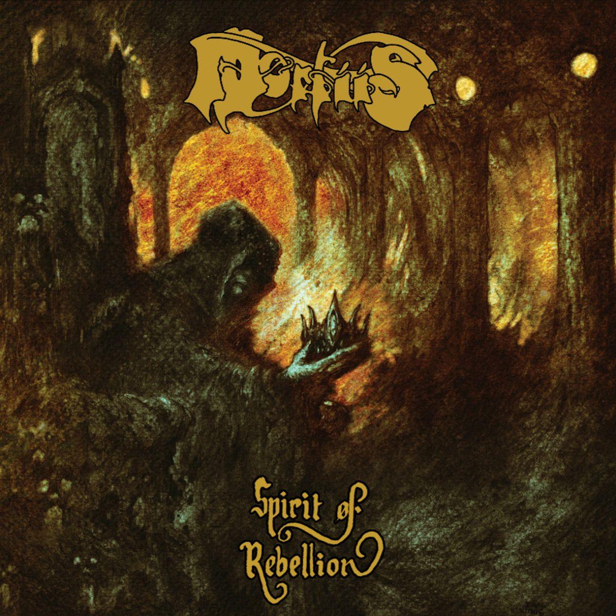Reviews for Mortiis - Spirit of Rebellion