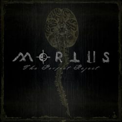 Reviews for Mortiis - The Perfect Reject