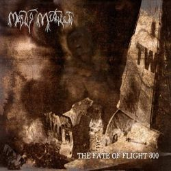 Reviews for Mortis Mutilati - The Fate of Flight 800