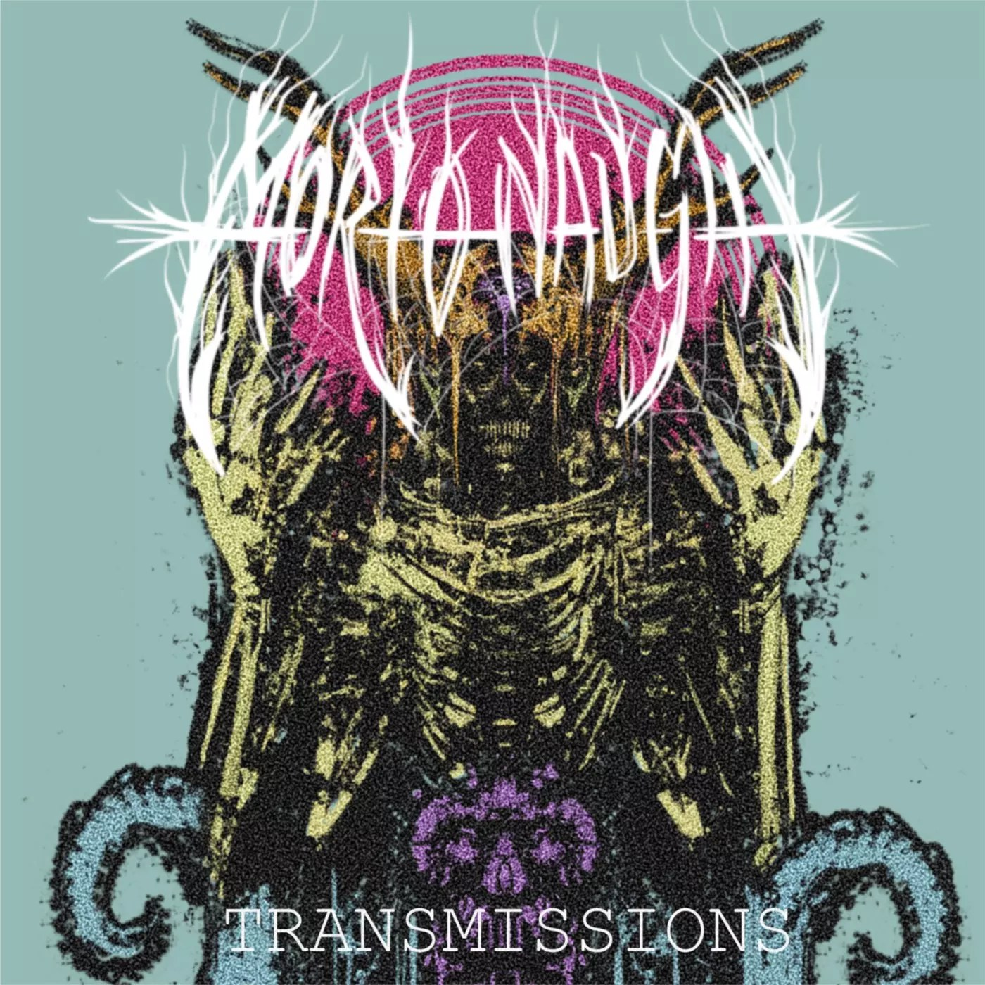 Reviews for Morto-Naught - Transmissions