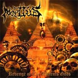 Review for Morttus Spiritus Noctis - Revenge of the Ancients Gods