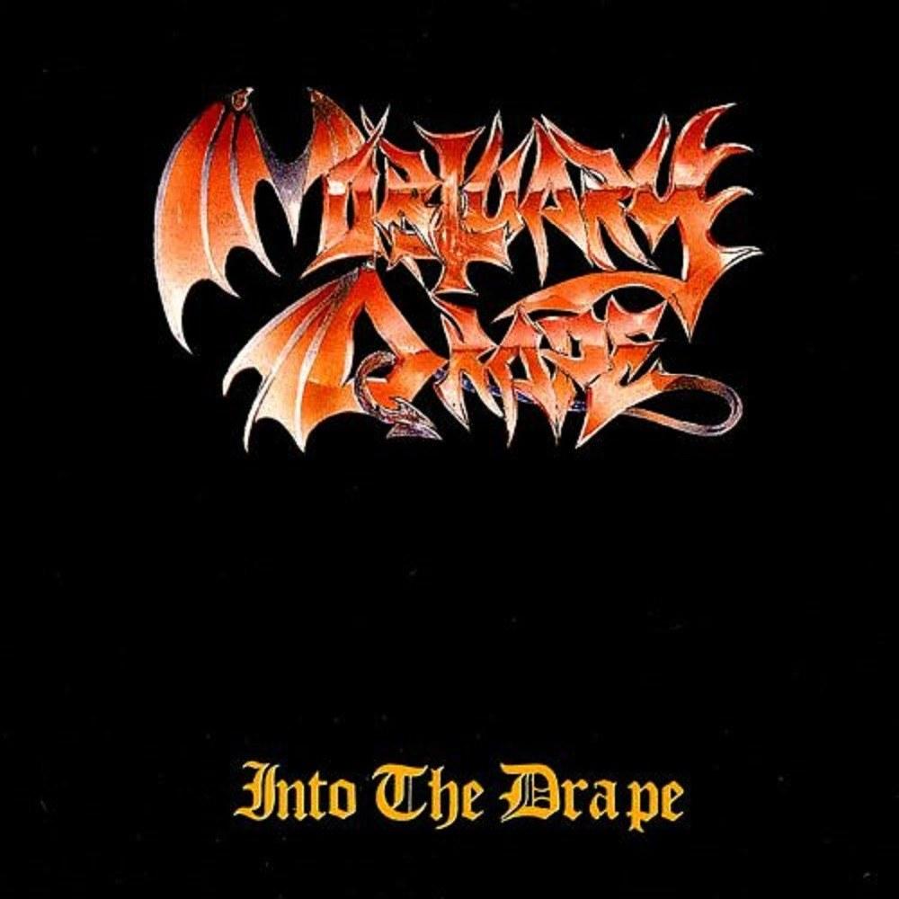 Mortuary Drape - Into the Drape