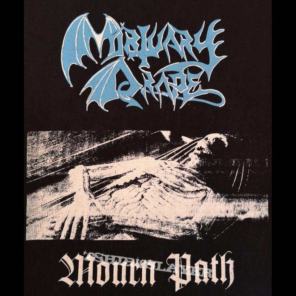 Reviews for Mortuary Drape - Mourn Path