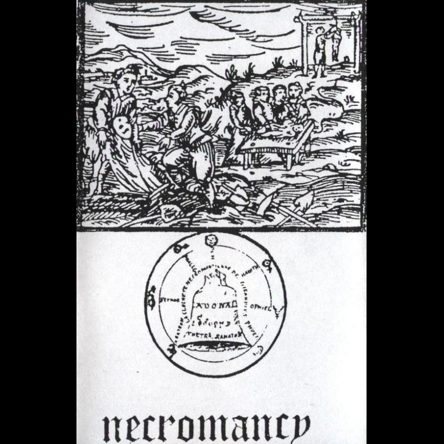 Reviews for Mortuary Drape - Necromancy