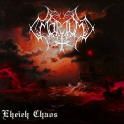 Reviews for Mortum (USA) - Eheieh Chaos