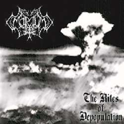 Reviews for Mortum (USA) - The Rites of Depopulation