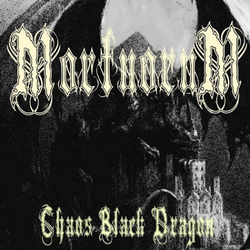 Reviews for Mortuorum - Chaos Black Dragon