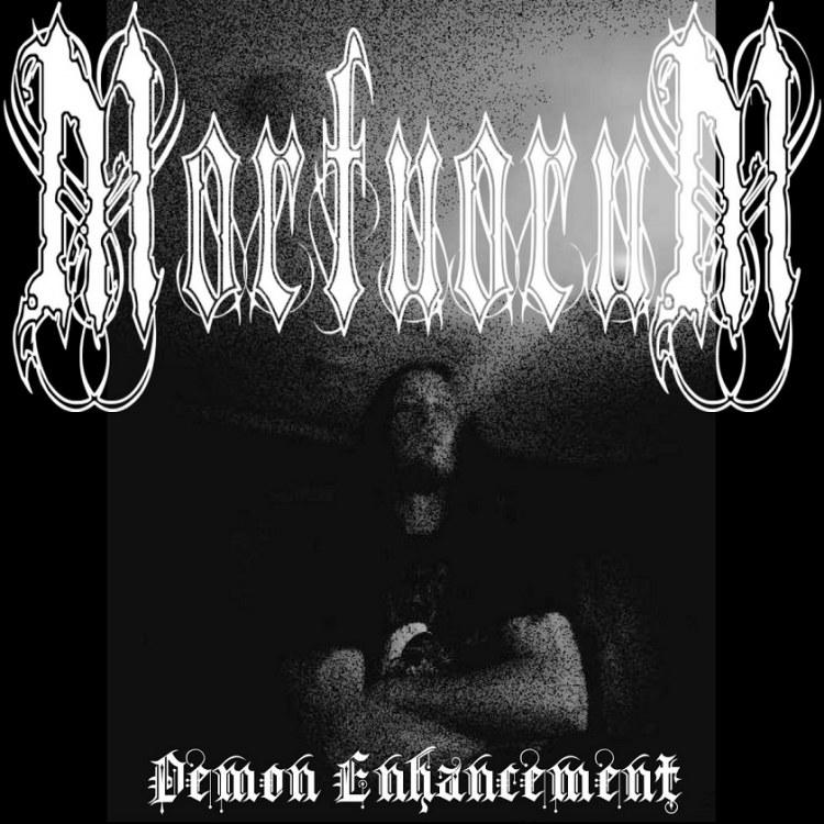 Mortuorum - Demon Enhancement