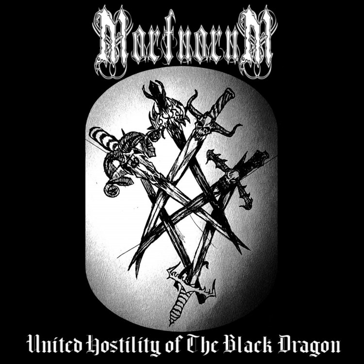 Reviews for Mortuorum - United Hostility of the Black Dragon