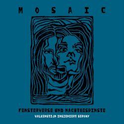 Reviews for Mosaic - Fensterverse und Nachtgespinste