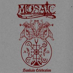 Reviews for Mosaic - Samhain Celebration