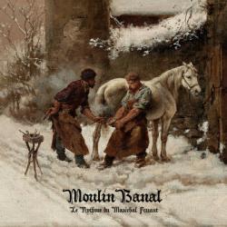 Reviews for Moulin Banal - Le Rythme du Maréchal Ferrant