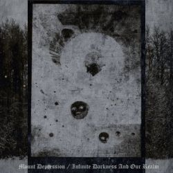 Review for Mount Depression - Infinite Darkness and Our Realm