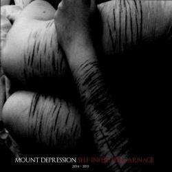 Review for Mount Depression - Self Inflicted Carnage