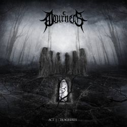 Reviews for Mourners - Act I: Tragedies