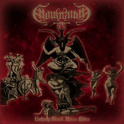 Reviews for Mournkind - Unholy Black Mass Rites