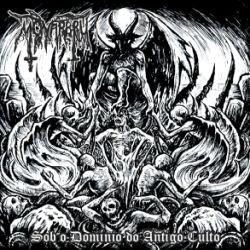 Movarbru - Sob o Domínio do Antigo Culto