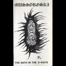 Mussorgski - The Bath in the X-Rays