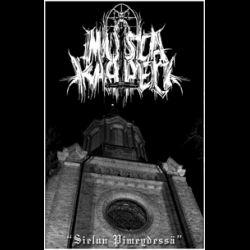 Reviews for Musta Kappeli - Sielun Pimeydessä