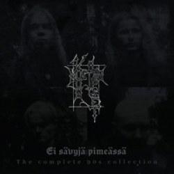 Reviews for Mustan Kuun Lapset - Ei Sävyjä Pimeässä - The Complete 90S Collection