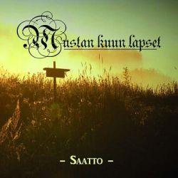 Reviews for Mustan Kuun Lapset - Saatto