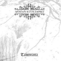 Reviews for Mustan Kuun Lapset - Talvenranta