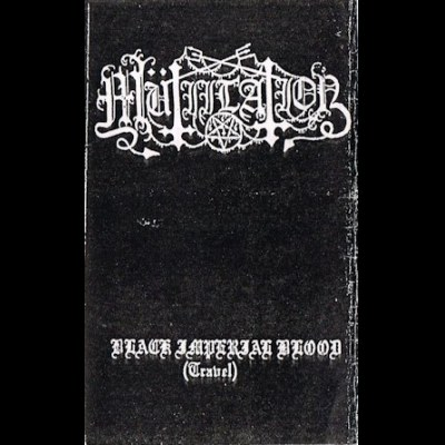 Review for Mütiilation - Black Imperial Blood (Travel)