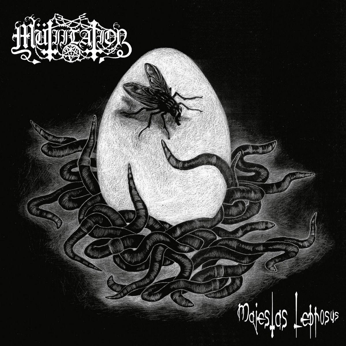 Review for Mütiilation - Majestas Leprosus