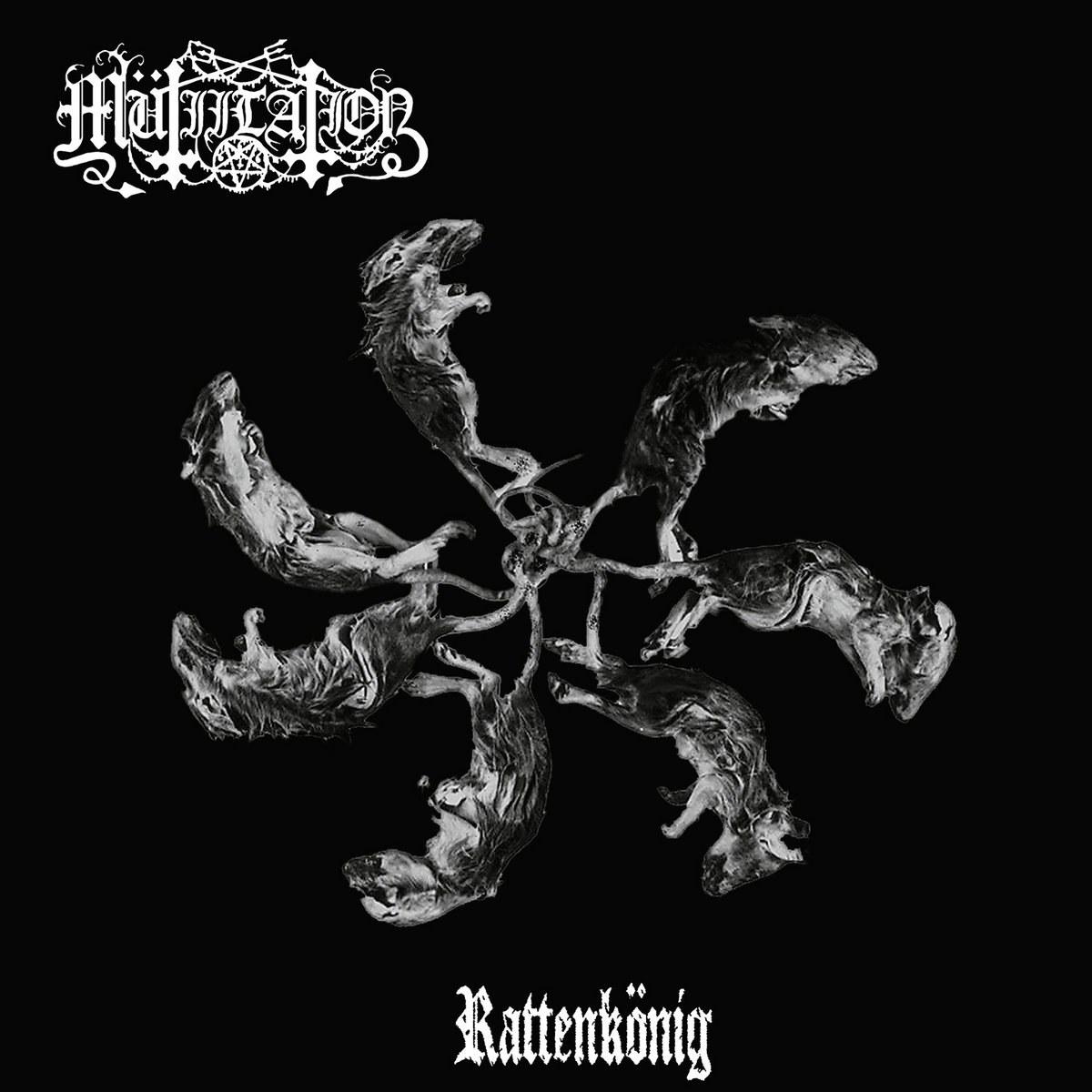 Review for Mütiilation - Rattenkönig