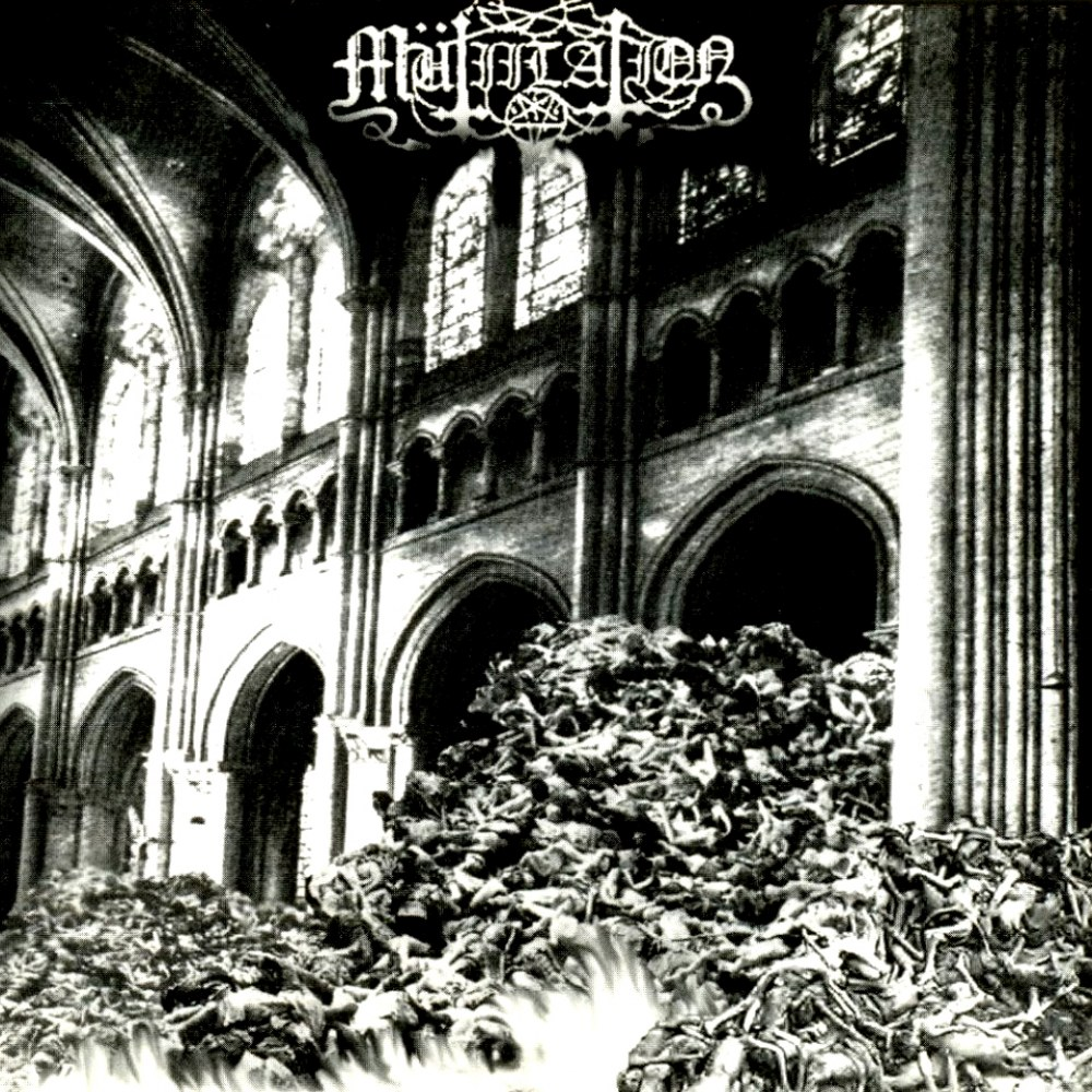 Review for Mütiilation - Remains of a Ruined, Dead, Cursed Soul