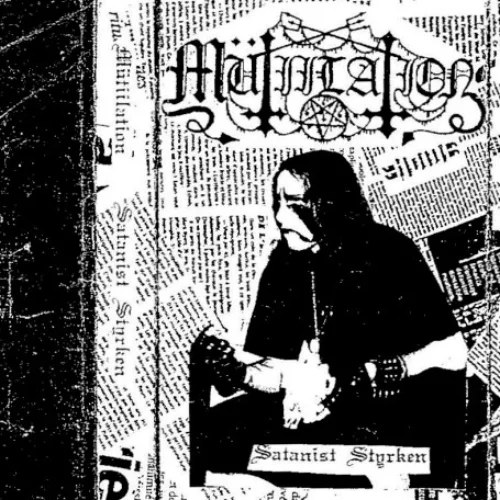 Review for Mütiilation - Satanist Styrken