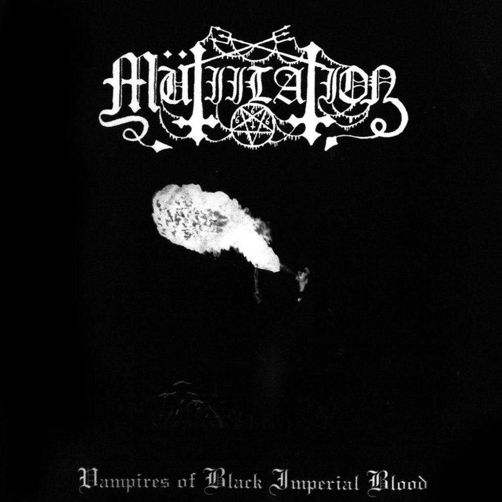Review for Mütiilation - Vampires of Black Imperial Blood