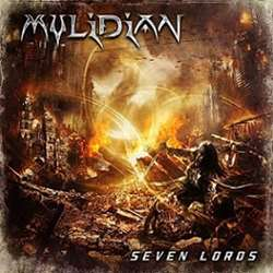 Reviews for Mylidian - Seven Lords