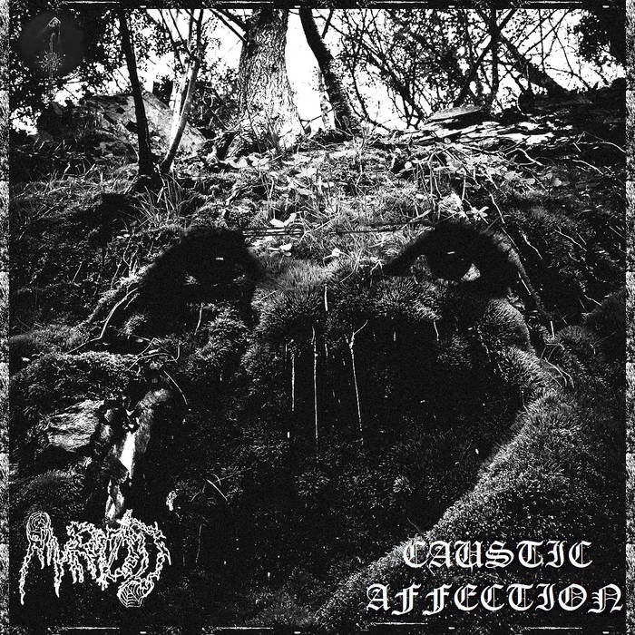 Reviews for Myrdød - Caustic Affection