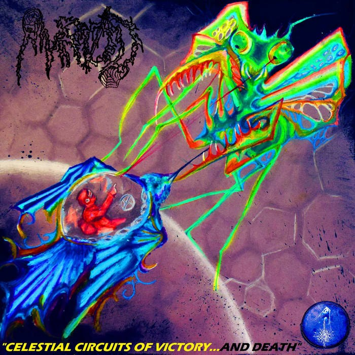 Reviews for Myrdød - Celestial Circuits of Victory... and Death